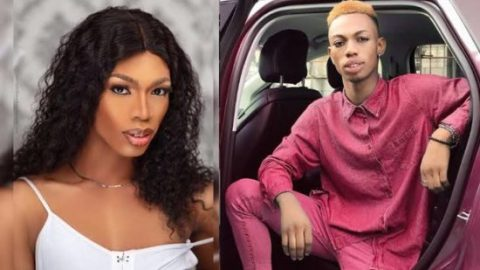 'Being single is not easy, I need a man' – Crossdresser, James Brown cries out