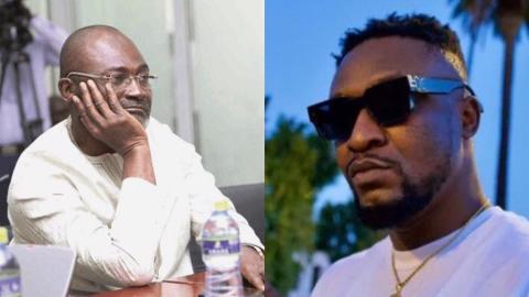 """""""Kennedy Agyapong claims he speaks the truth but discredits the truth of others when it goes against him"""" – Archipalagospeaks"""