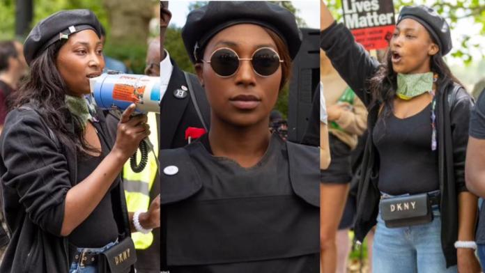 Sasha Johnson: Black Lives Matter activist battles for life after being shot in the head following many death threats [Details]