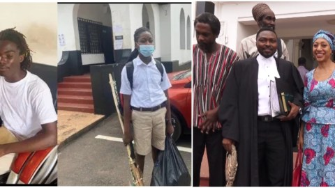 Lawyer for Rasta students who won case against Achimota School resigns from NDC