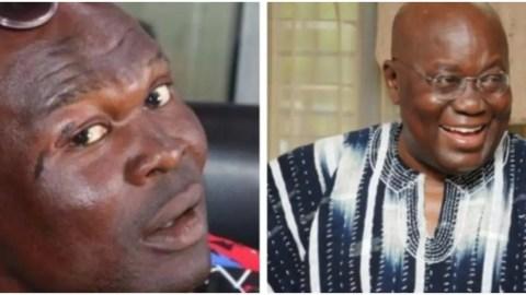 'We need to start taking mattresses to public events for Nana Addo, he is always sleeping'- Bukom Banku