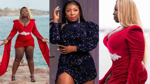 We Are All Out Here Struggling To Be At The Top So I Have No Business Competing Anyone – Eno Barony