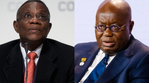 Flashback Video: Nana Addo Keeps Saying He Fought For Democracy And Human Right But It Is Quiet Clear They Only Care About Themselves – Prof Atta Mills