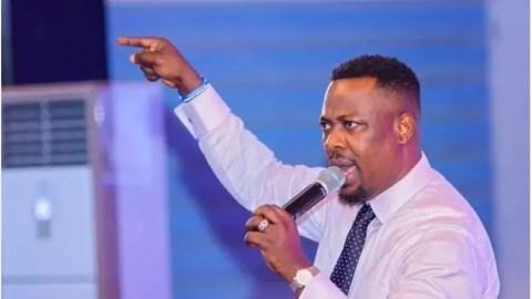 'African prophets die early because the people always tag them as FAKE' – Prophet Nigel Gaisie