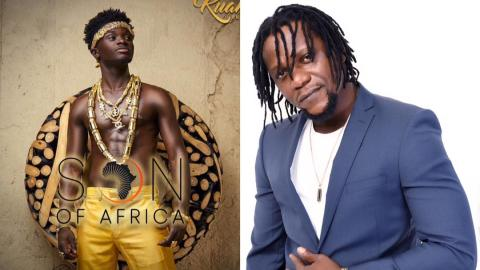Kuami Eugene sued by Nigerian artiste for alleged song theft, demands GH¢120K