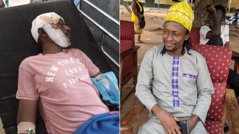 Ejura Killing: Chilling account of how political activist was murdered in cold blood pops up in court