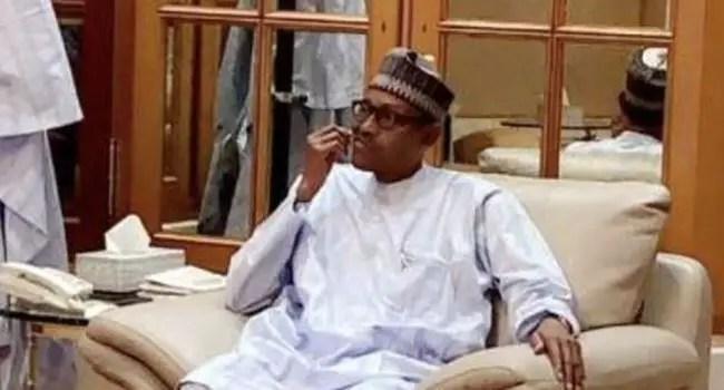 """We regret having you as our president"" – Nigerians descend on Buhari, drag him for inciting genocide attacks on Biafra"