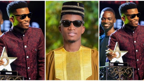 2021 VGMAs: Kofi Kinaata makes history, Mzvee, Keche, Richie, others win