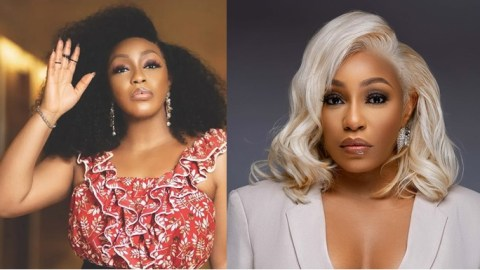 'Why I was banned from Nollywood' – Rita Dominic reveals for the first time