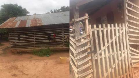 How can lives be saved in this community? – Photos of Bomponso No.1 clinic causes stir on social media