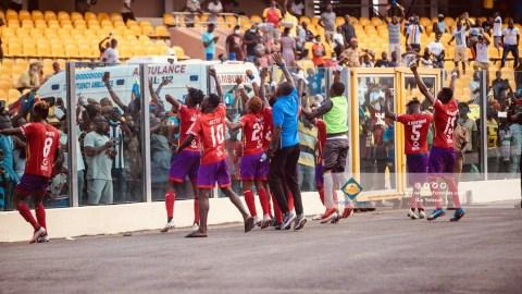 Accra Hearts of Oak pocket GH¢250,000 for winning the Ghana Premier League title