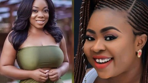 Adu Safowaa Reveals The Alters In Moesha's Family Wants To Kill Her As They Did To Her Mother