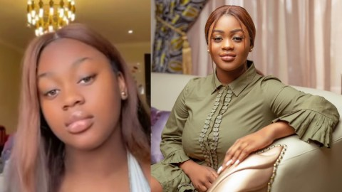Mahama's Aide Reveals Farida Mahama Has No Facebook Nor Instagram Page As People Slide Into Fake Accounts DM To Propose