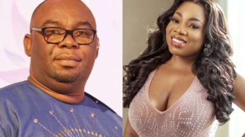 Azigiza Jnr Tells Moesha Boduong To Ditch All Her Old Friends Else She'll Be Tempted To Switch For Her Previous Lifestyle