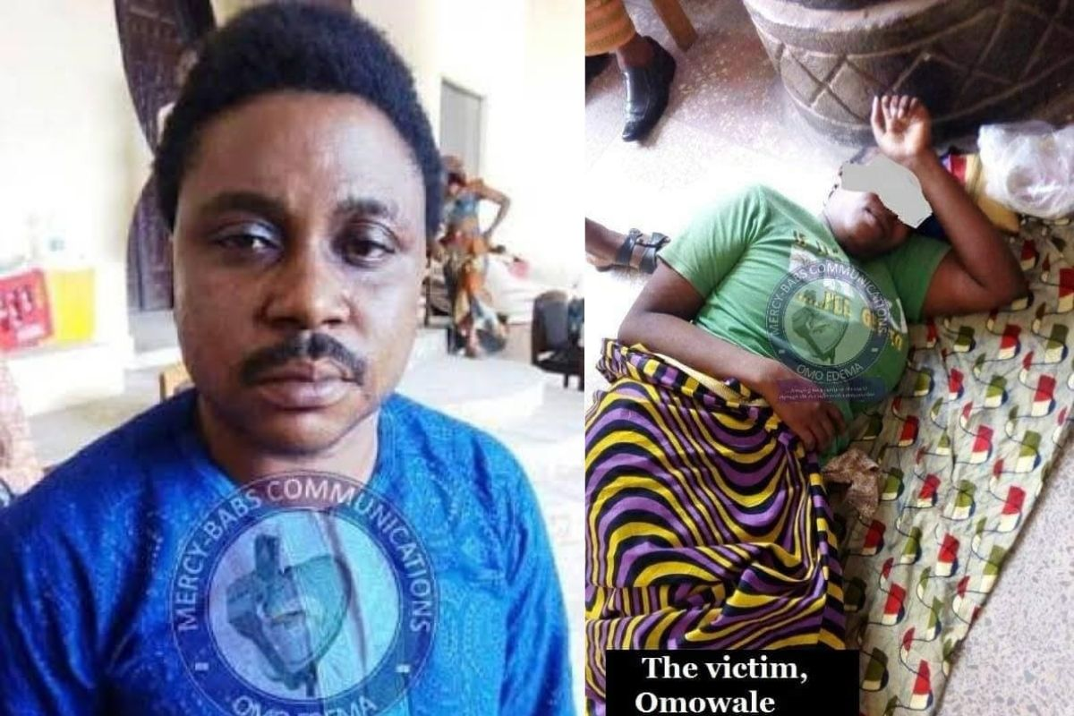 Nigerian prophet sentenced to life imprisonment for death of woman who came to him for miracle » GhBase•com™