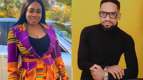 I've Been In Touch With Moesha Buduong And She Is Doing Very Well – Pascal Amanfo Reveals