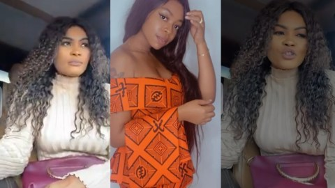 (VIDEO) You Used To Put Off The Cameras At The House To Sneak In Your Lovers – Michy's Former Bestie Spills More Secrets