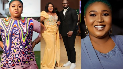 No Woman Has The Guts To Steal My Husband From Me – Xandy Kamel Claims