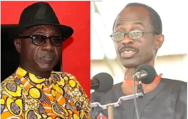 NDC Wants To Make Ghana Ungovernable – Dr Kwasi Kyei