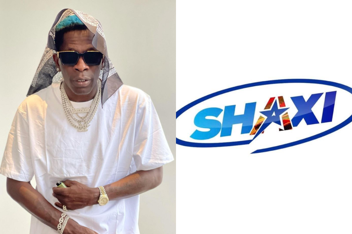 """Shatta Wale Discloses What Inspired Him To Implement His """"SHAXI"""" Idea"""