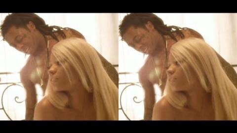 """""""I just want it on top, just on top of me"""" – Lil Wayne talks about his favourite s3x position with Nicki Minaj on IG [Video]"""