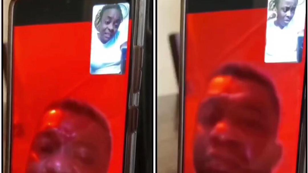 """""""I'm not doing it, I can't allow you"""" – Qualified jobseeker's reaction after employer demands sex over video call before hiring her [Video]"""