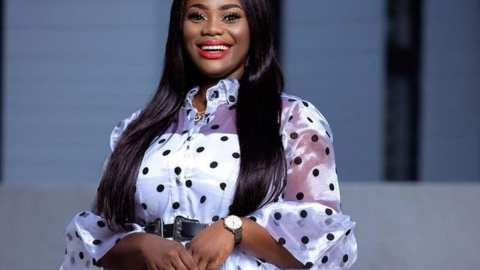 Akua GMB Finally Reacts To The Ongoing Fracas As Blogger Reveals Tracey Boakye Slept With Dr. Kwaku Oteng