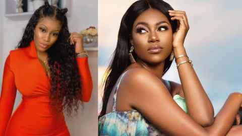 'You are ignorant, just shut up'- BBNaija Uriel slams Yvonne Nelson for discouraging women from using waist trainers and slimming tea