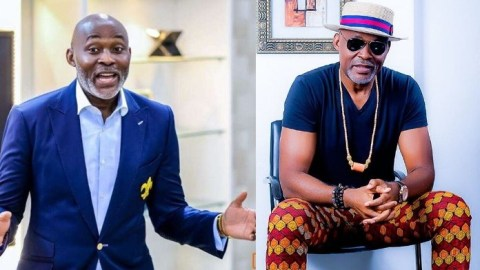 'My mom and dad died without reaching 60, I'm the first to do so in my family' – RMD tears up on his 60th birthday (Watch)
