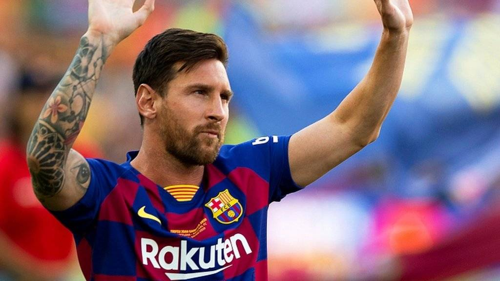 Barcelona Legal Representative Files Lawsuit To Avoid Messi From Joining PSG Club