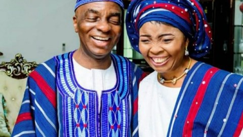 'A marriage without sex won't survive' – Bishop Oyedepo