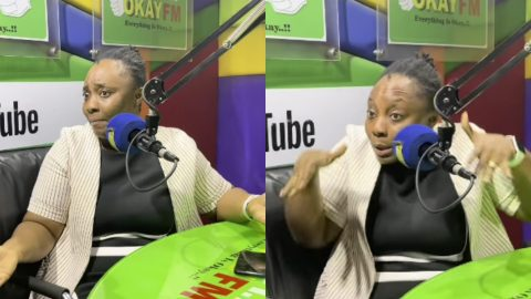 Marrying A Pastor Is Difficult – Counselor Charlotte Oduro Reve@ls She Is Also Facing Marriage Challenges