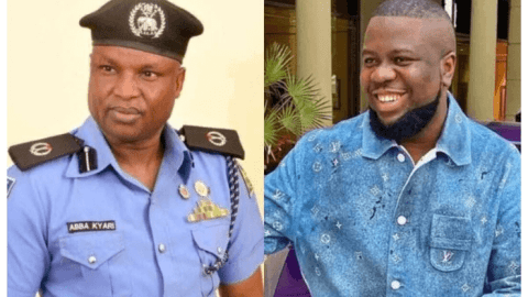 FBI Releases Fresh Allegations, Says Hushpuppi Gave DCP Abba Kyari N8 Million To Detain His Competitor