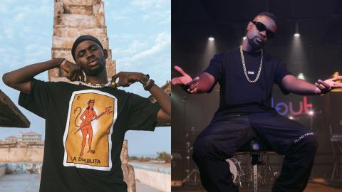 I Want To Ask Sarkodie How He Has Managed To Be Relevant If I Sit With Him – Black Sherif