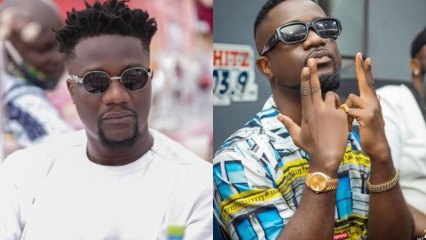 'Sarkodie is good but he won't make to my list of top 5 rappers'- Obinini sparks controversy