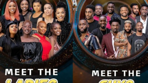 BBNaija 2021: Housemates To Receive Big Punishment For Disobeying Orders