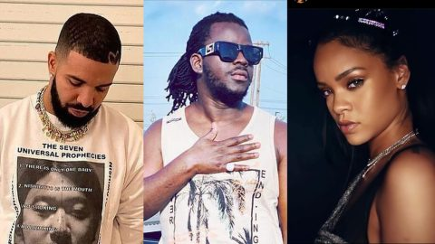 I Will Soon Release A Record With Rihana Or Drake – Jupitar Reve.als (video)