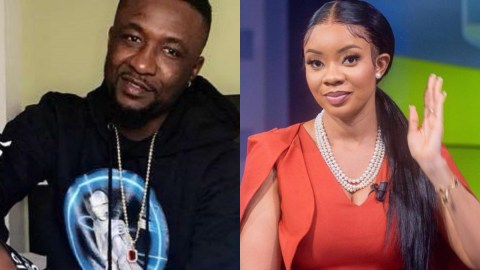 Archipalago Adds His Voice To Serwaa Amihere's Saga, Says She Would Have Resigned If She Was To Be In The US