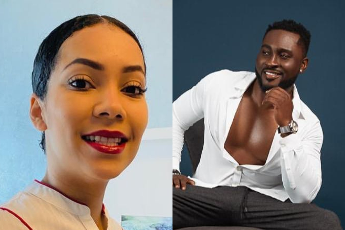 BBNaija 2021: Housemates Shock After Maria And Pere Revealed As Wildcards, Applaud Them For Playing Their Game Well [Video]