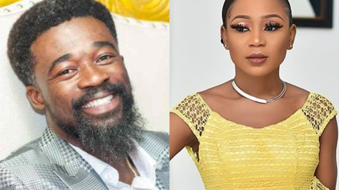 Akuapem Poloo Reacts To Eagle Prophet's Prophecy Of Being Raped And Killed, Says God Will Save Her