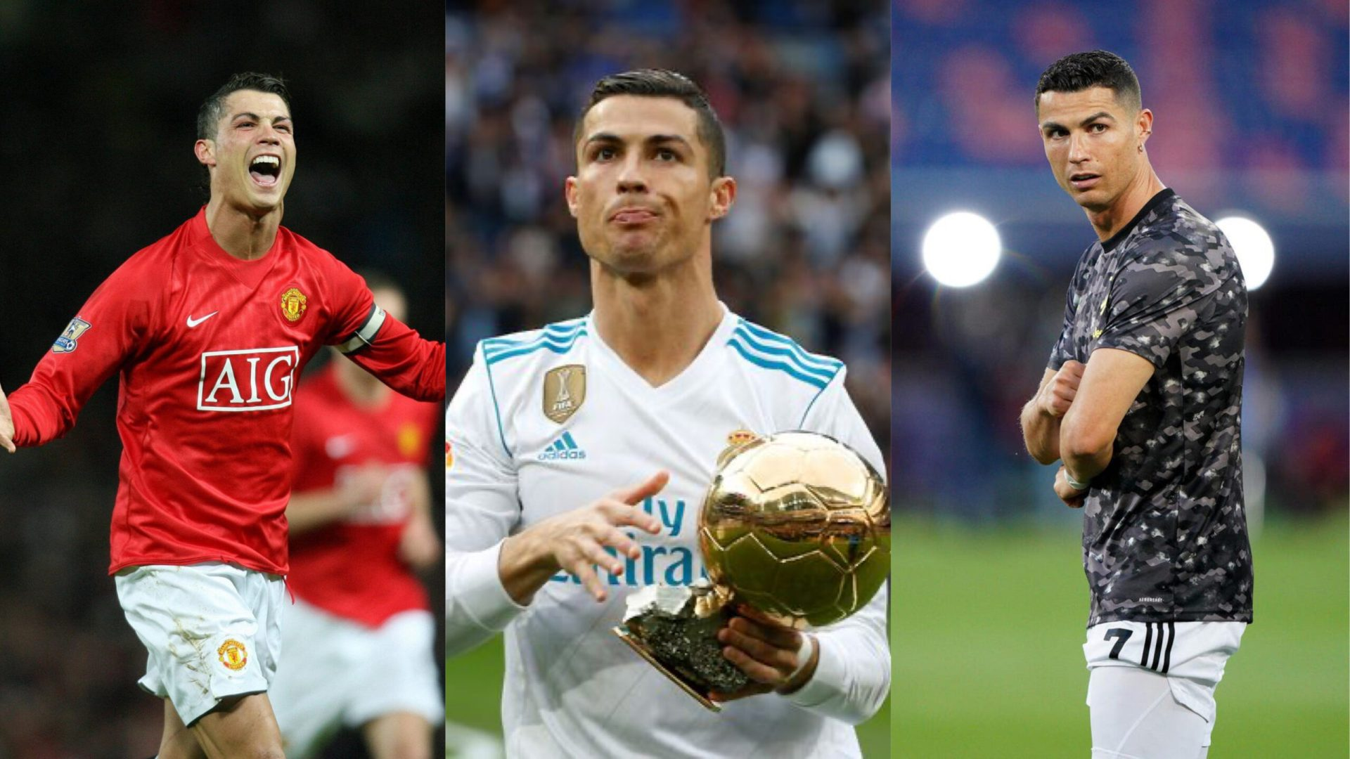 Check Out The Over 50 Unbreakable World Records Set By Cristiano Ronaldo
