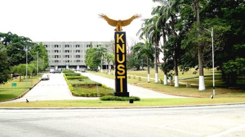 KNUST students ordered to vacate campus by September 17, this is why