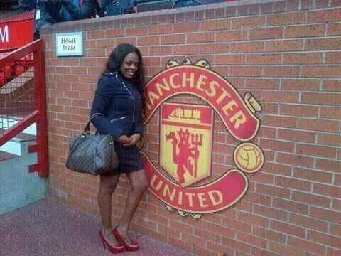 Nana Aba Anamoah throwback photos
