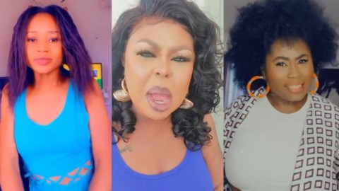 Why Are The So-called Christian Council Allowing Fake Prophets Who Only See Deaths Of Celebrities Go Scot-free? – Afia Schwarzenegger Quizzes