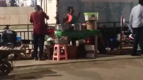 Pokuase Interchange: Arrested fufu joint operators fined GH¢420