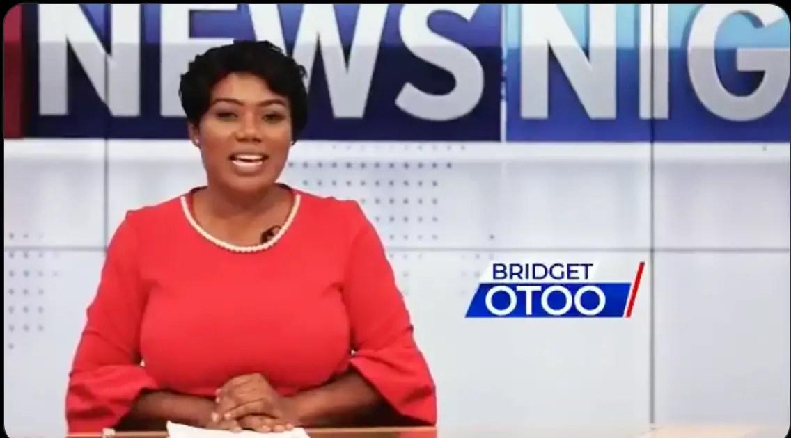 Former TV3 presenter, Bridget Otoo joins Metro TV