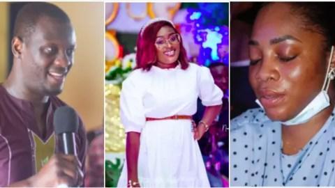 Lord Kenya should take Moesha, groom and #FixHer into the ministry – Ruthy advises