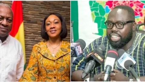 NDC Will Sack EC Jean Mensa Like NPP Did To Charlotte Osei – Otokunor Hints