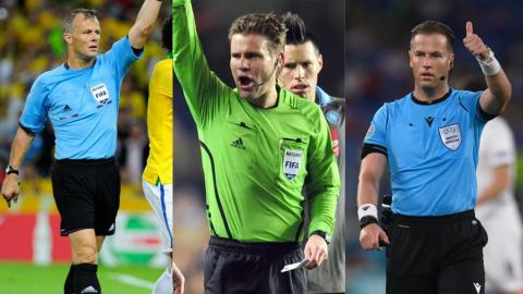 Top 10 Highest-Paid Referees In The World & How Much They Charge Per Game
