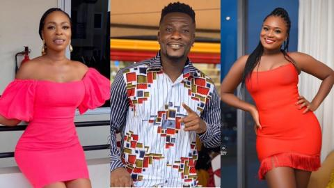 The most difficult moments of being a celebrity – Asamoah Gyan, Michy, Christabel Ekeh share their experiences [Video]
